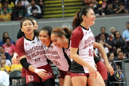 up lady maroons
