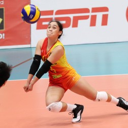 dawn macandili f2 logistics
