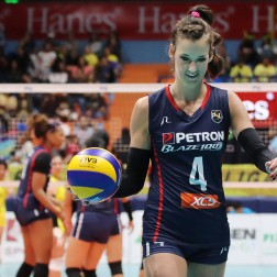 stephanie niemer petron blaze spikers