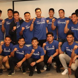 volleyball national team sea games 2019