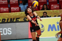 mylene paat cignal hd spikers
