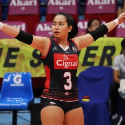 jheck dionela cignal hd spikers