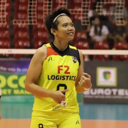 kim fajardo injured f2 logistics