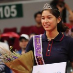 mika reyes petron crown