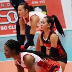 dionela wilson artemeva cignal hd spikers
